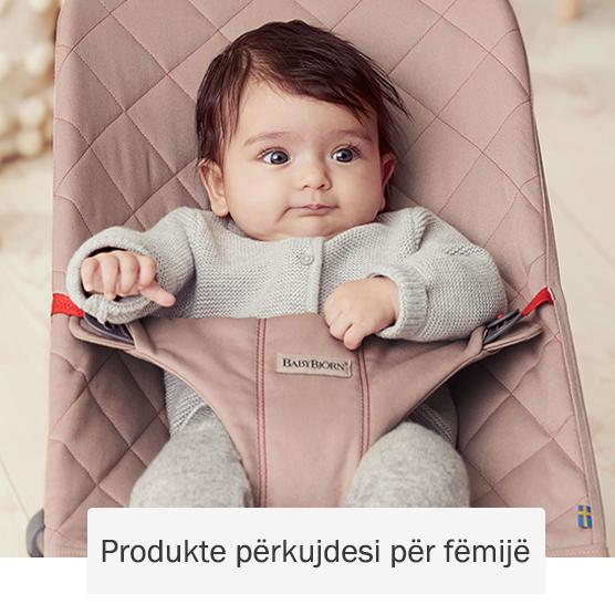 Produktepërkujdesipërfëmijë